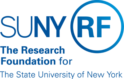 SUNY RF - The Research Foundation for The State University of New York